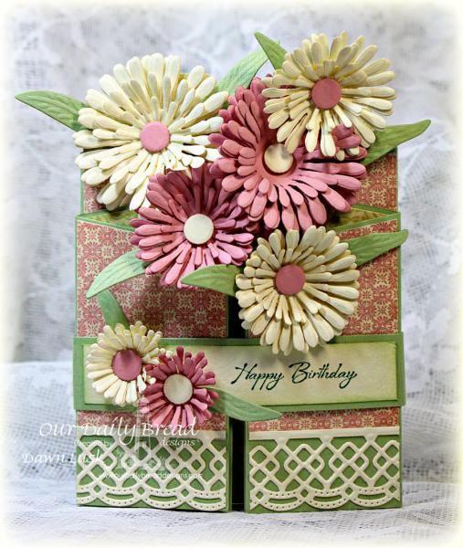 Aster Bouquet Birthday