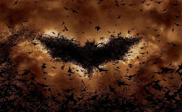Batman Begins HD Wallpaper