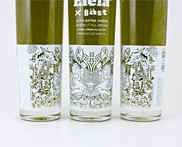 Eleia Extra Virgin Olive Oil - Born where it all began   www.eleia.gr