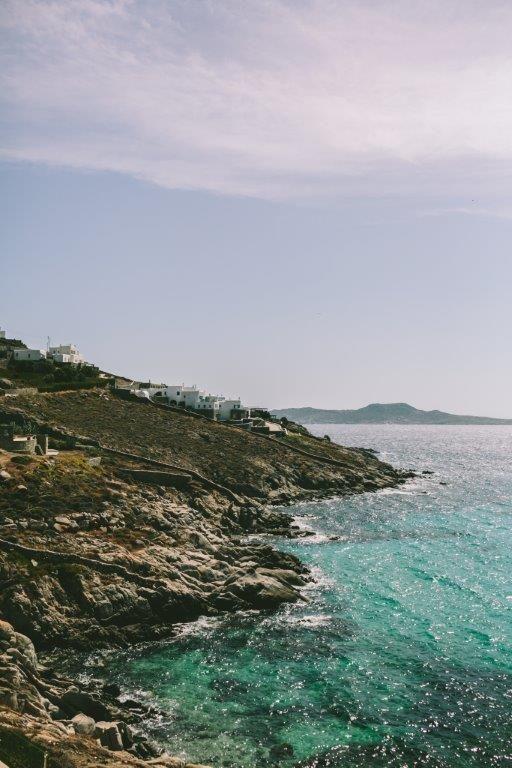 Mykonos | Exclusive Greek Island Weddings by Stella & Moscha | Bespoke Wedding Design | Photo by George Pahountis