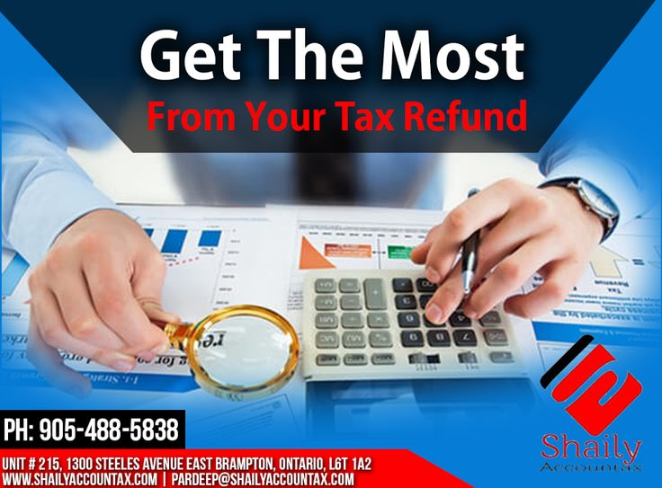 Dealing With Taxes Is Not Hard If You Have A Professional Helping You . So If You Want Professionals Preparing Your Tax Returns, Contact Us Now  Contact: Call: 905-488-5838  #ShailyAccountax
