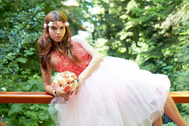 knitted wedding, coral lace,suel, women's clothing