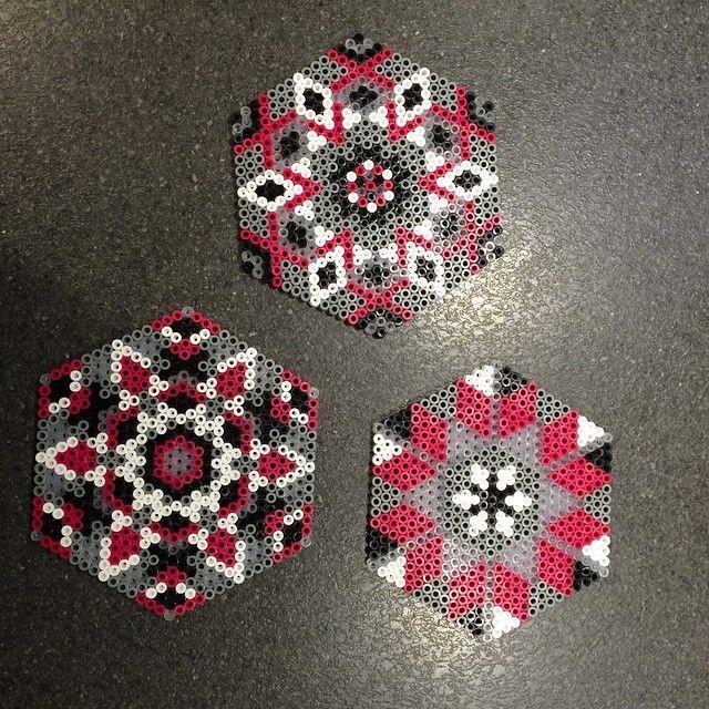 Hama perler bead designs by signevh