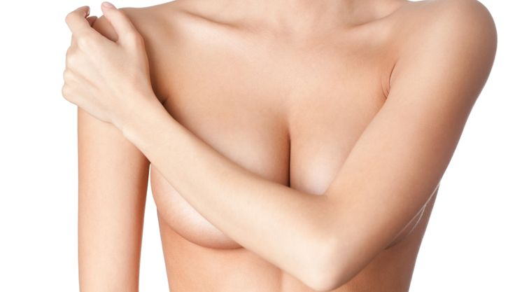 What happens during the breast implant procedure?