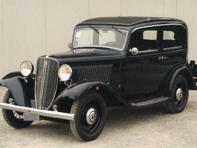 1933 #Fiat 508 Balilla 4 marce Carroz. Balbo for sale - € 30.000