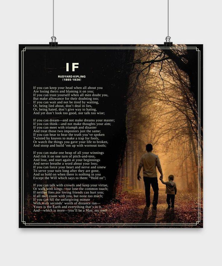 Inspirational Wall Art, Father