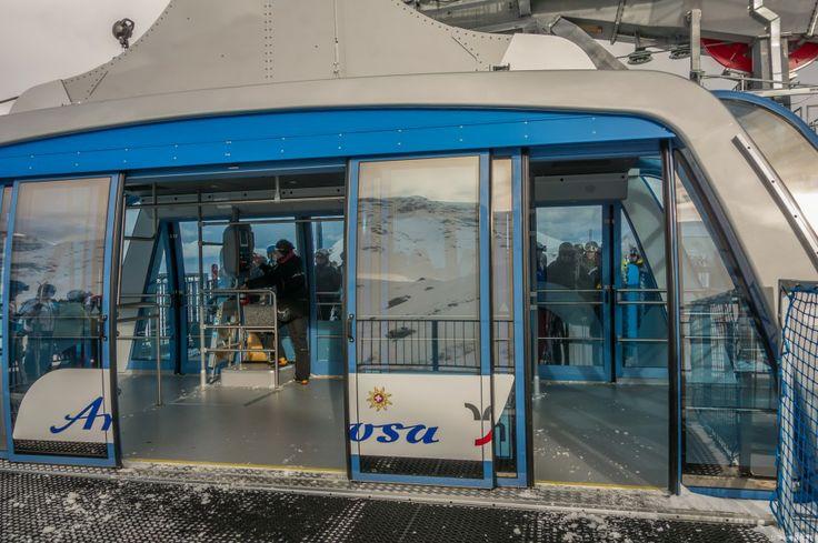 Arosa und Lenzerheide - das neue Skitraumpaar