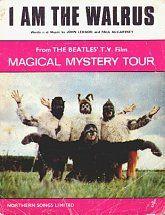 45cat - The Beatles - Hello, Goodbye / I Am The Walrus - Parlophone - UK - R 5655
