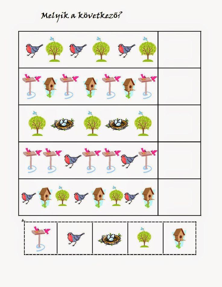 Bird_Printables_Kindergarten-page-003.jpg (1236×1600)