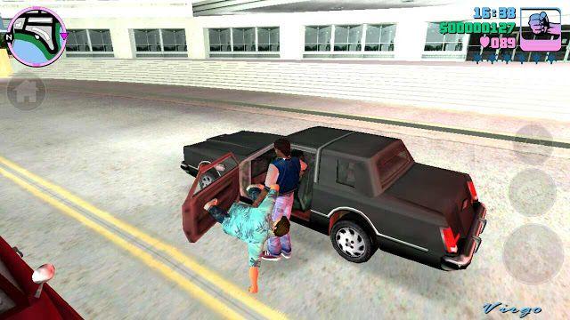 GTA vc Grand Theft Auto: Vice City Apk Mod Money and Data
