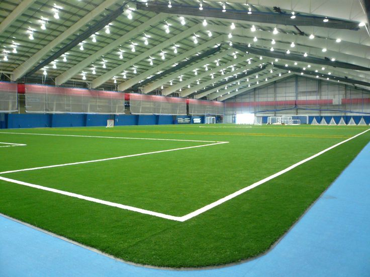 Another great shot of Chelsea Piers CT and their Nexxfield