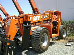 #UsedEquipment:     #DiscountLiftRentals #sells #used #scissorlift, used #skidsteer, used #boomlift, used #backhoe, used #forklift,used #telehandlers and used #heavyequipment from the leading manufactures in the industry including #JLG, #Genie, #Skyjack, #Skytrak, #Gradall, #Lull, #Caterpillar, #Komatsu, #Bobcat, #JohnDeere and more. We have or will find any make or model of #construction equipment your business needs.