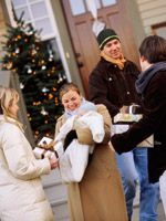 Your Baby's First Holiday: 17 ways to make it memorable (via Parents.com)