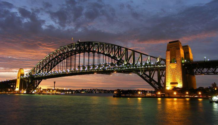 cheap airline tickets to sydney australia