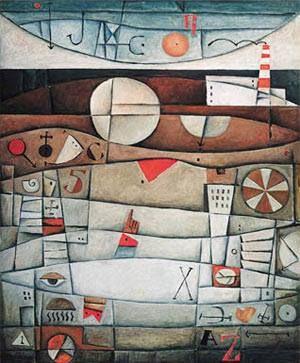 Julio Mancebo - Artista Visual