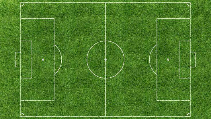 Soccer Field HD Wallpaper #3396 Wallpaper