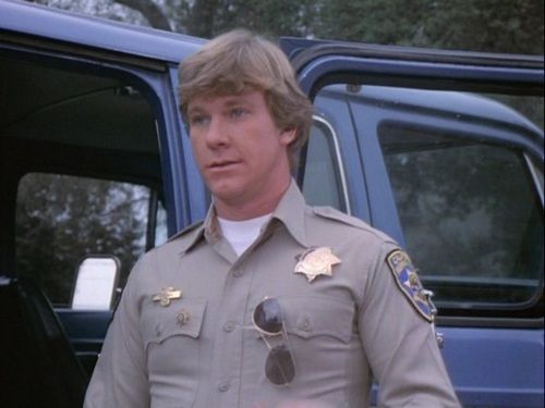 Larry Wilcox as Jon Baker wallpaper containing a special forces and battle dress in The CHiPs Club