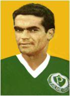 PONTA ESQUERDA RINALDO-168 JOGOS-61 GOLS-1964/68 por lumogo - Ex-jogadores do Palmeiras - Fotos do Palmeiras,