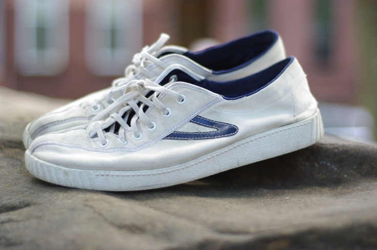 Classic Tretorn Tennis Sneakers. Own 'em. | Plimsolls | Pinterest ...