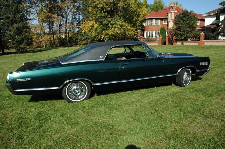 1967 Mercury Marquis                                                                                                                                                                                 More