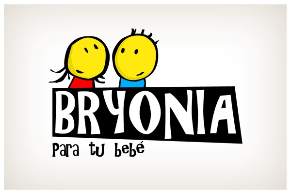 Bryonia. © 2012 Veintiocho Estudio Creativo. #logotipo #logotype #veintiocho