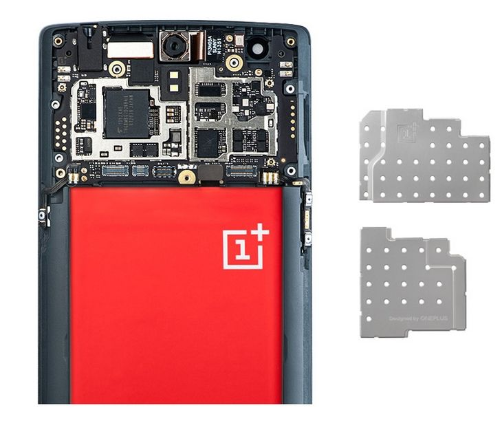 Acquista nuovi ONEPLUS ONE 16G  Qualcomm Snapdragon 801 2.5Ghz Quad Core Android 4.4 5.5 pollici FHD Gorilla Glass 3 Smartphone a buon prezzo su AndroidSky.it. http://www.androidsky.it/goods.php?id=37