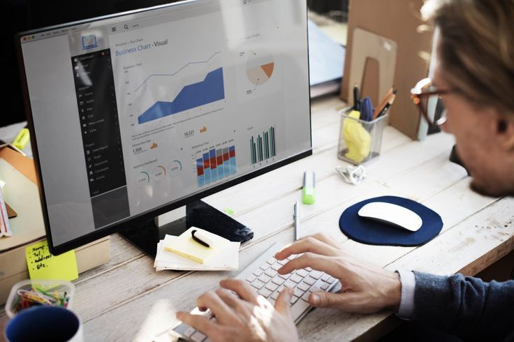 Business Management: 8 things to Make Business Dashboard Effective