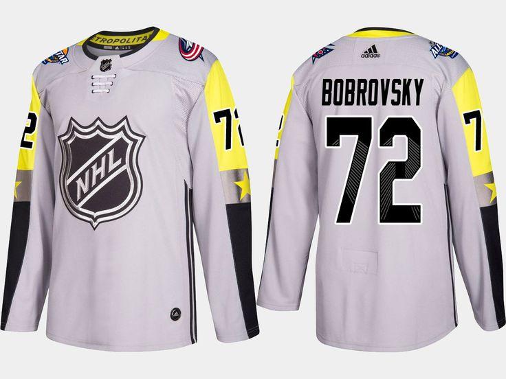 2018 NHL All Star Metropolitan Division Premier Adidas Jerseys