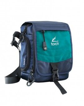 Travel Pouch Portree.30 - Torch | The Adventure Culture