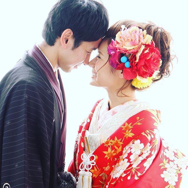 【2016年】和装の《前撮り》で真似したい!トレンドの素敵なポーズ&アイディア*15選 | ZQN♡