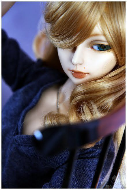 New beautiful sweet dolls profile pictures display for Cute display pictures