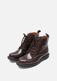 MOSSBEAN Simple Tomboy Walker Boots – Somethin' Sweet