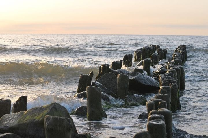 Kaliningrad, Russia, Baltic Sea... I miss it...
