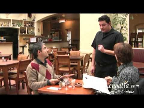 Eating out: Tapas