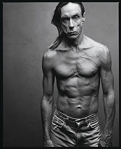 "Iggy Pop by Annie Leibovitz                                                                                                                                                <button class=""Button Module borderless hasText vaseButton"" type=""button"">       <span class=""buttonText"">                          More         </span>          </button>"