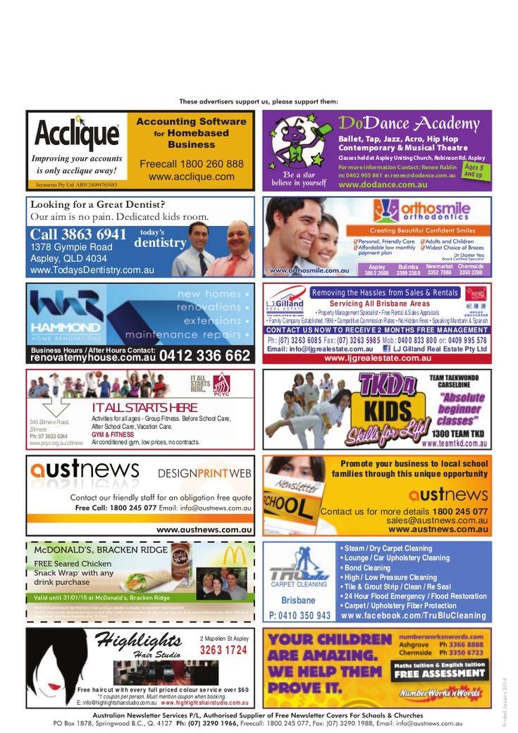 Aspley east ss print copy 21.01.14 by LJ Gilland Real Estate Pty Ltd via slideshare