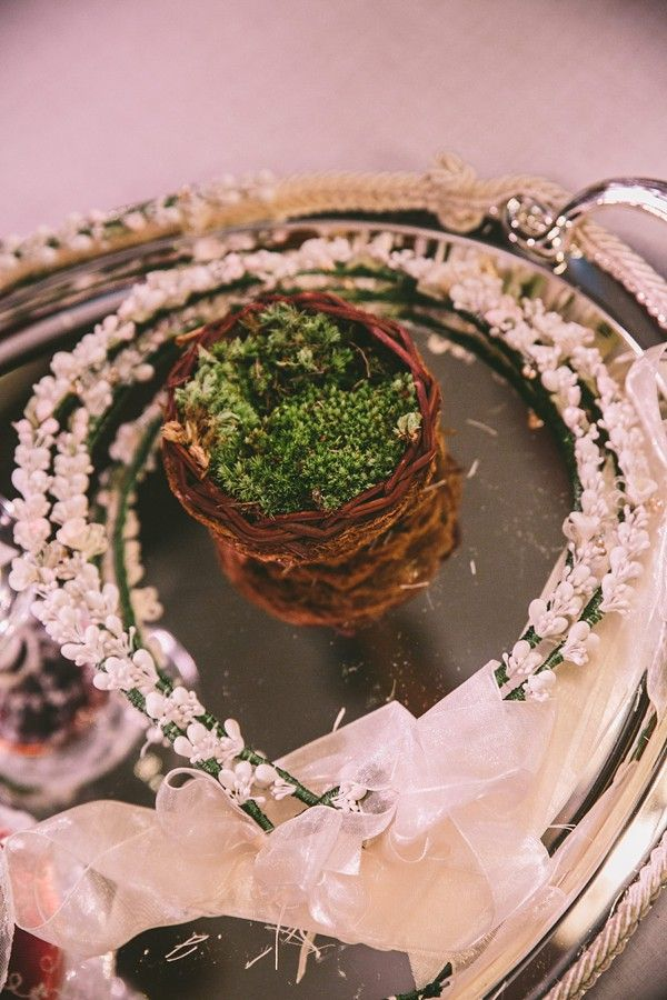 Guestpost: Greek Wedding Traditions from Love4Wed