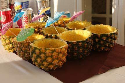 Fotos para você se inspirar e fazer sua festa no estilo bar boteco