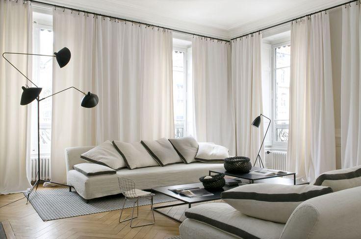 Maison Hand Lyon - réalisation chantiers - appartement lyon 6ème