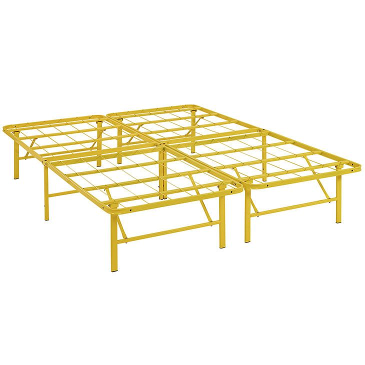 Horizon Full Stainless Steel Bed Frame