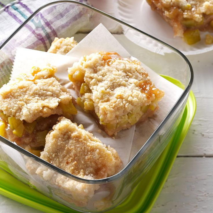 Zucchini Dessert Squares Recipe -We planted one too many zucchini plants a few summers ago and harvested a lot of zucchini that year. I was looking for ways to use them, and this delicious dessert is the result. —Nancy Morelli, Livonia, Michigan