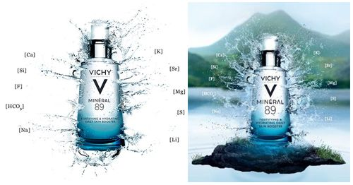 Request a free sample of Vichy Mineral 89 Hyaluronic Acid Moisturizer for healthy, hydrated skin. Available while supplies lasts. Don't miss out!