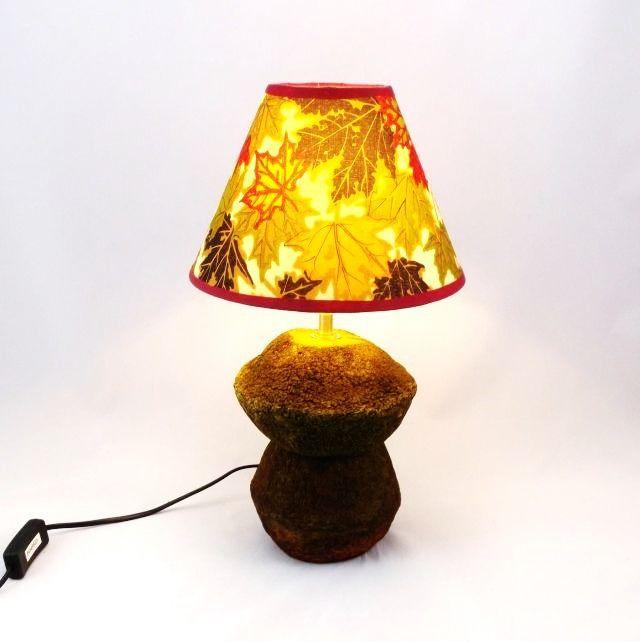 1000 id es sur le th me lampe champignon sur pinterest for Lampe de chevet champignon