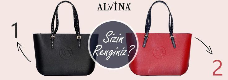 **Hemen Alın Bayram Öncesinde Kargonuz Yetişsin** Sizin Renginiz? #alvina #alvinamoda #alvinaforever #hijab #hijabstyle #tesettür #fashion #stylish #çanta #bag #sizinrenginiz