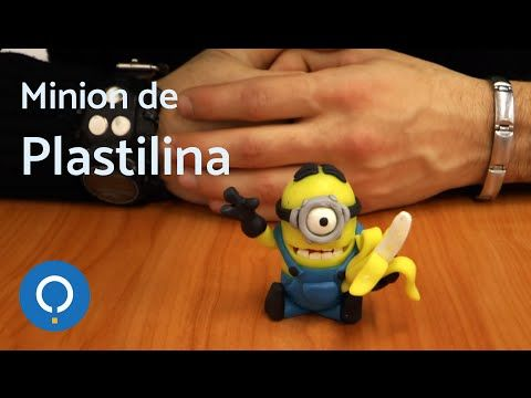 TORTUGA EN PLASTILINA - YouTube