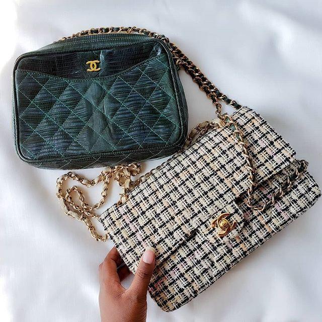 Vintage Chanel Bags Vintage Chanel Bag Chanel Bag Vintage Designer Bags