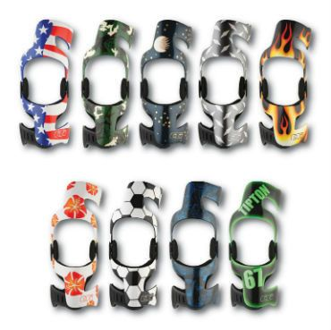 Ossur CTi Custom Knee Brace