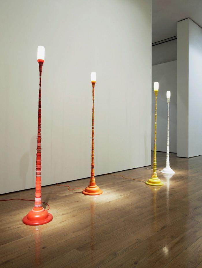 Lighting designer stuart haygarth london berlin