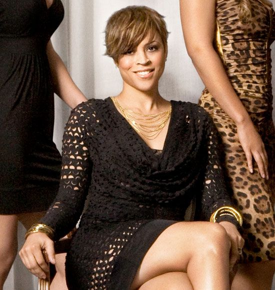 shaunie oneal hair | Shaunie O'Neal Plans To Cut Three Basketball Wives From The Show