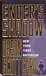 Ender's Shadow- Orson Scott Card